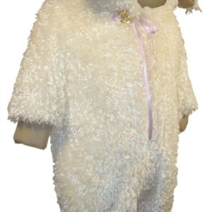Custom Infant's or Toddler's Lamb Costume