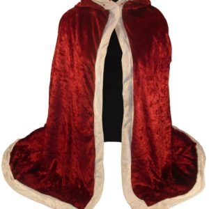 Custom Child/Adult King's or Prince's Cloak