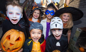 Tips for Good Halloween Trick-or-Treating